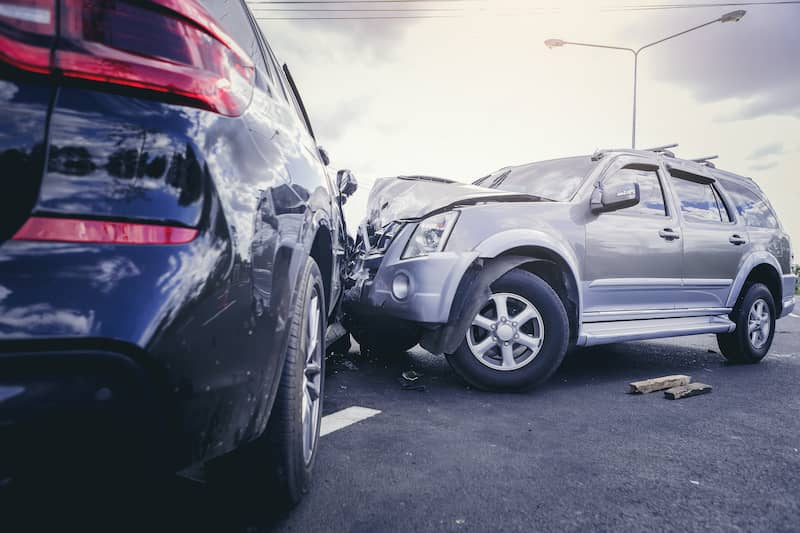 Collision Repair industry, its modern state and perspectives
