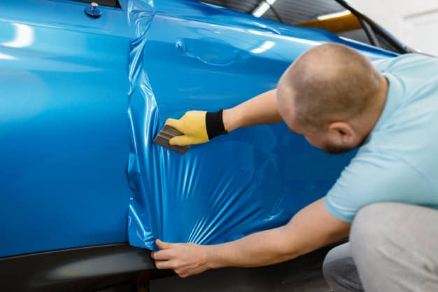 Learn to choose the best paint protection option for your car