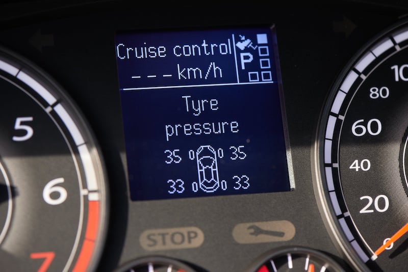 Does Tire Pressure Monitor System (TPMS) need maintenance?