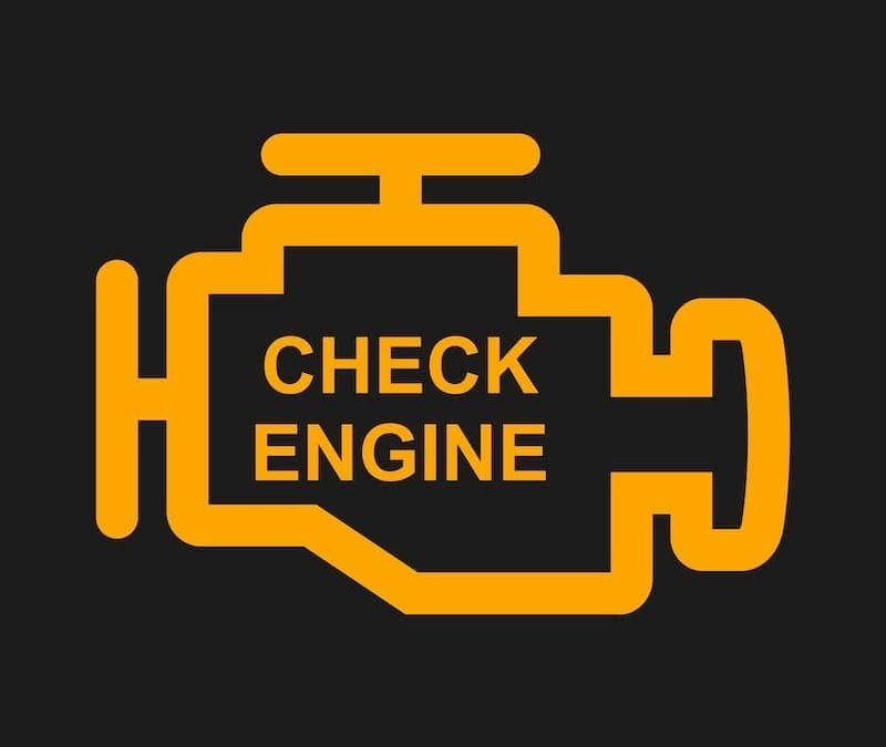 Check Engine Light – why is it on, and what should you do about it?
