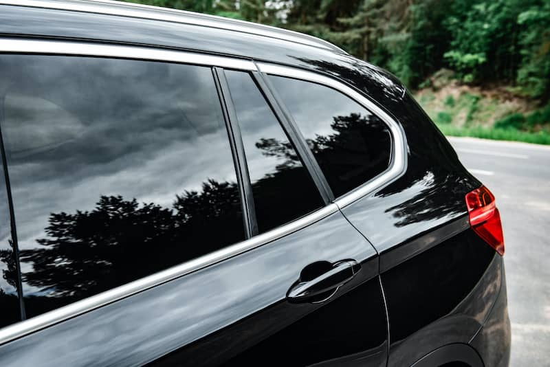 Window Tint: Pros and Cons